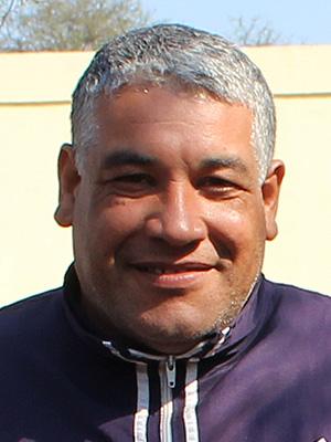 Sr. Ricardo Eduardo Díaz