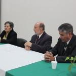 autoridades Acto Mary Carabajal