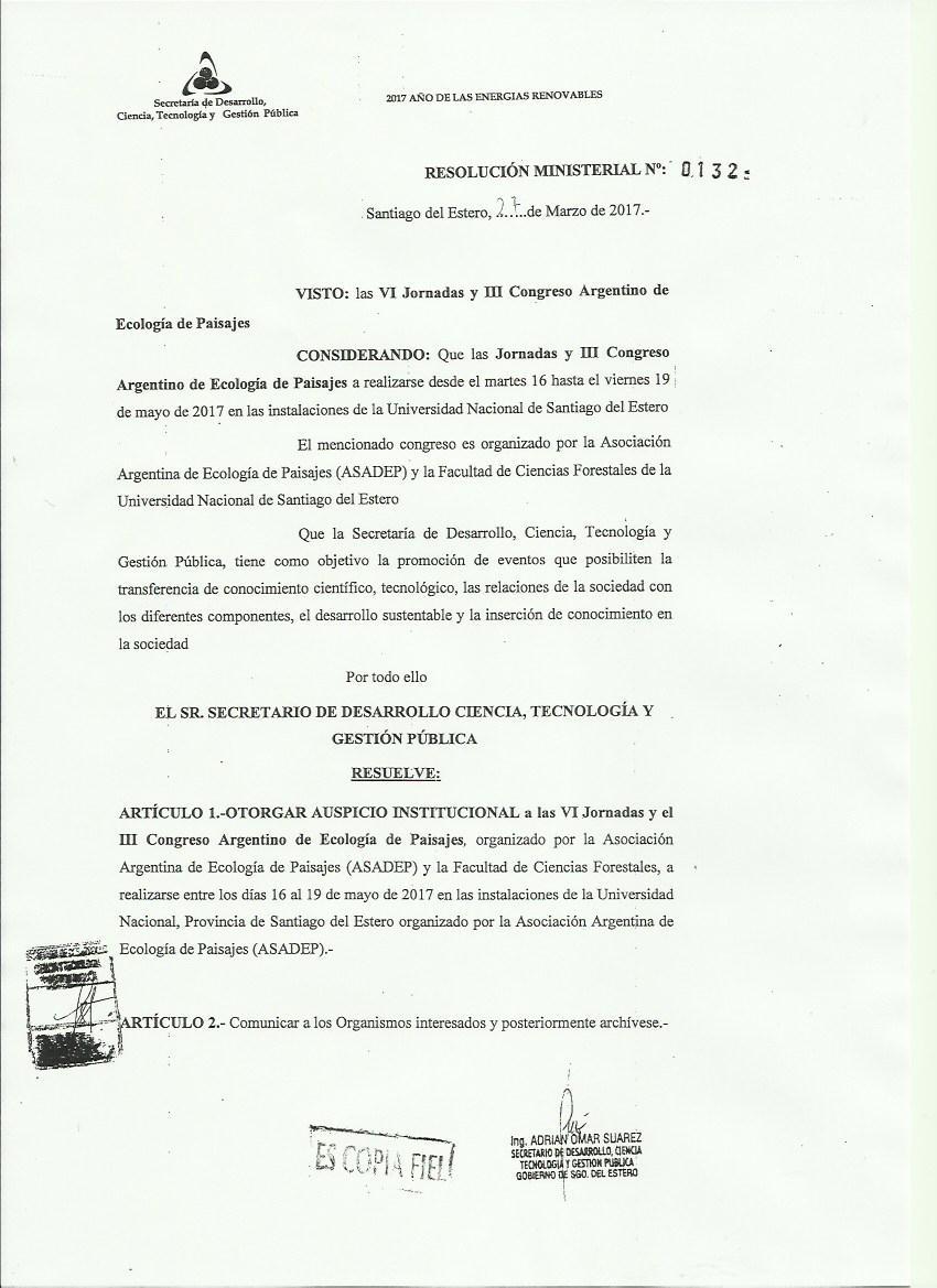 Secretaría de Desarrollo, Ciencia, Tecnología y Gestión Pública