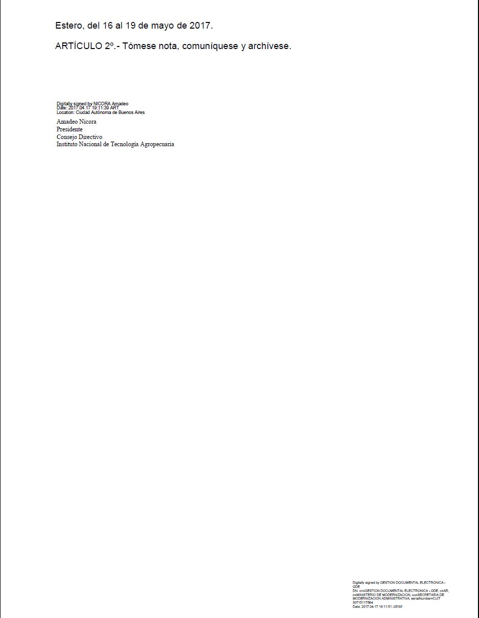 INTA Nación (página 2)