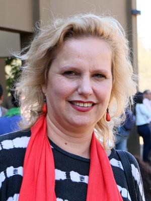 Dra. Amelia Nancy Giannuzzo