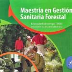 maestria en gestion sanitaria forestal