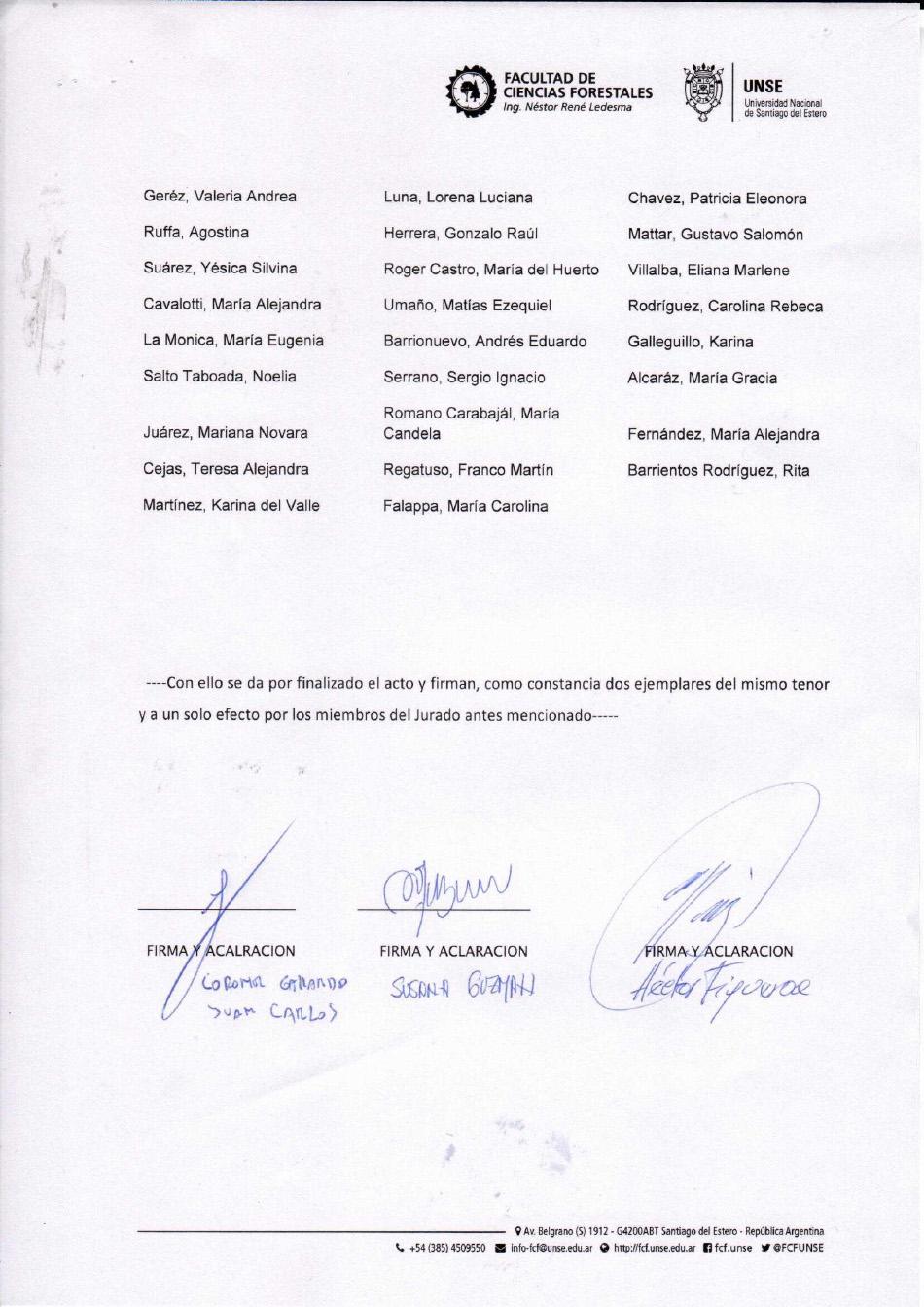 Acta Inscriptos Concurso 7 - FCF-7