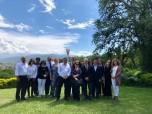 reunion decanos CODINOA