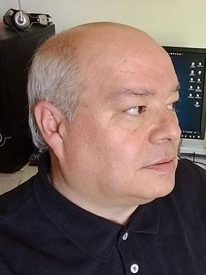 Dr. Ing. Zerda, Hugo Raúl