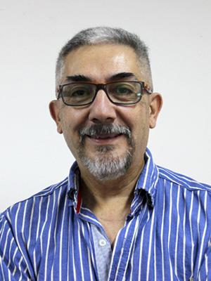 Dr. Tiedemann, José Luis